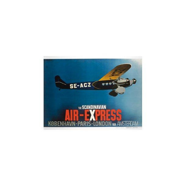 Andersen, Air-Express