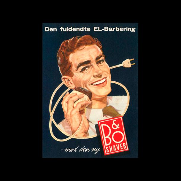 Bang og Olufsen, Shaver 510