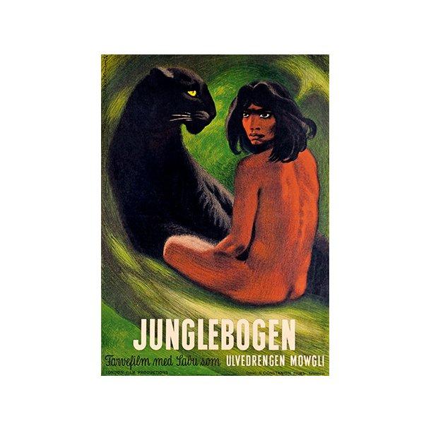 Hansen, Aage, AZ - Junglebogen