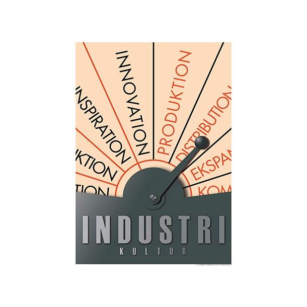 Industri kultur