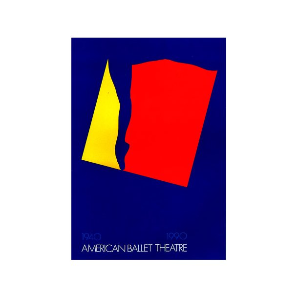 Arnoldi, American Ballet Theatre 1940 - 1990