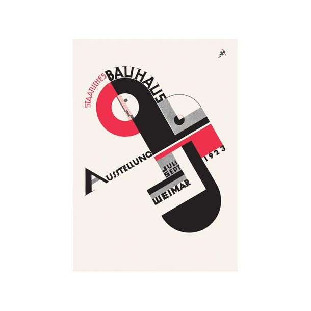 Bauhaus, Bauhaus udstilling 1923
