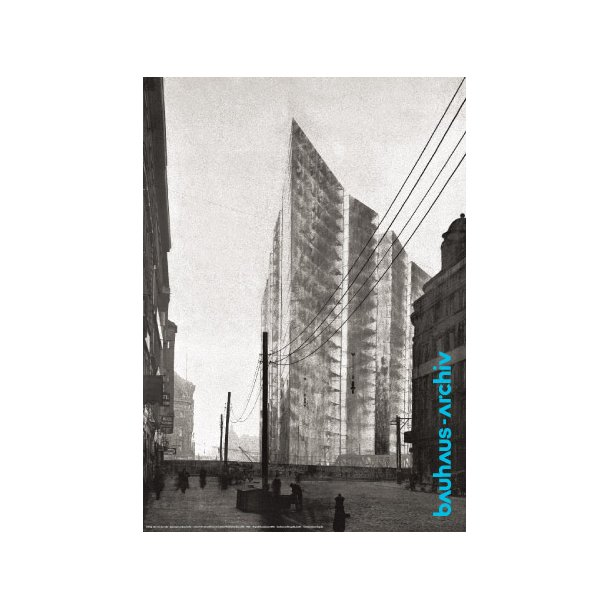 Bauhaus, Foto - Skyscraper project