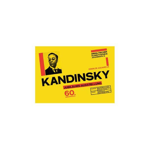 Bauhaus, Kandinsky