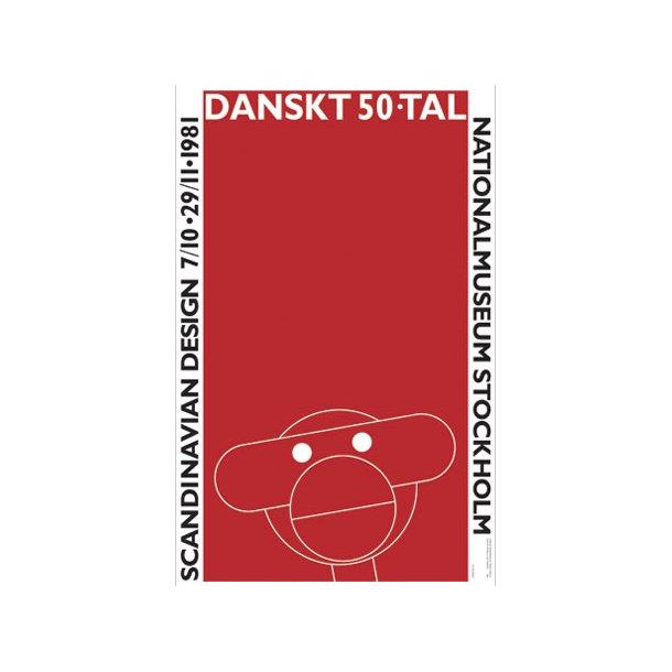 Bonfils, Dansk 50-tal - Abe