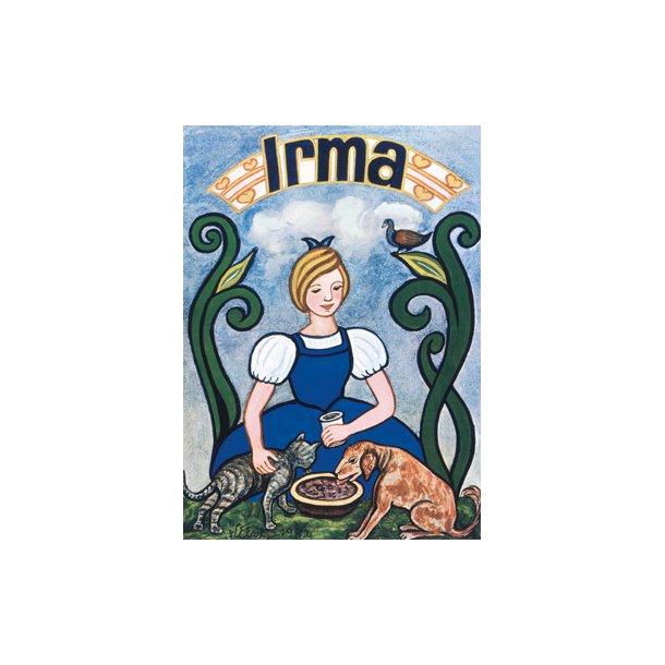 Heerup, 6. Irma-pigen
