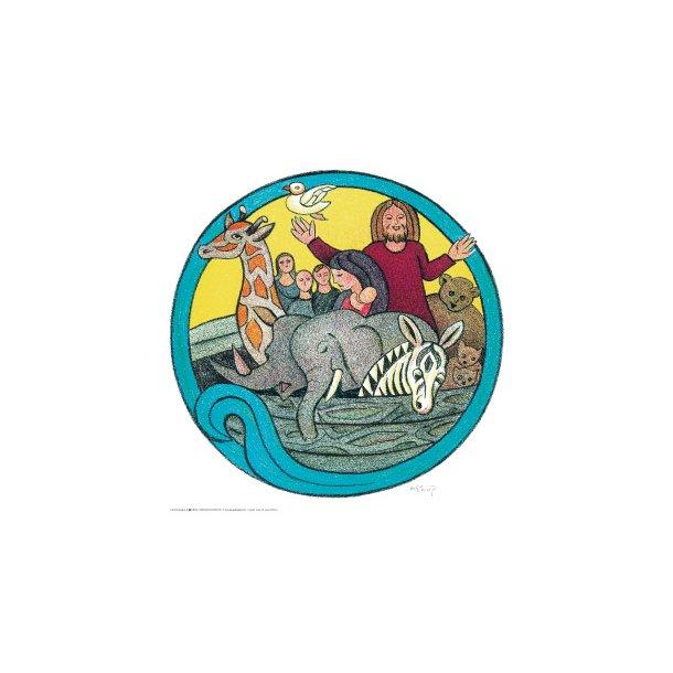 Heerup, 4. Noahs Ark