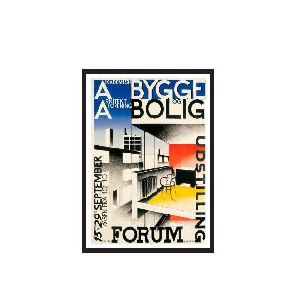 Andersen, Ib - Bygge og Bolig / A 14