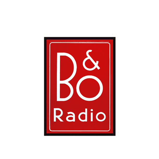 Bang og Olufsen, B&O Mærke / B 8