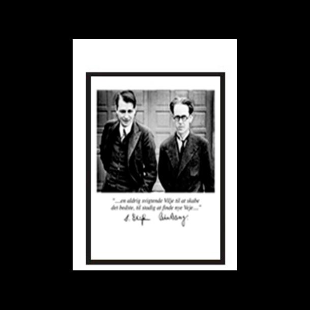 Bang og Olufsen, S. Olufsen og P. Bang / B 12
