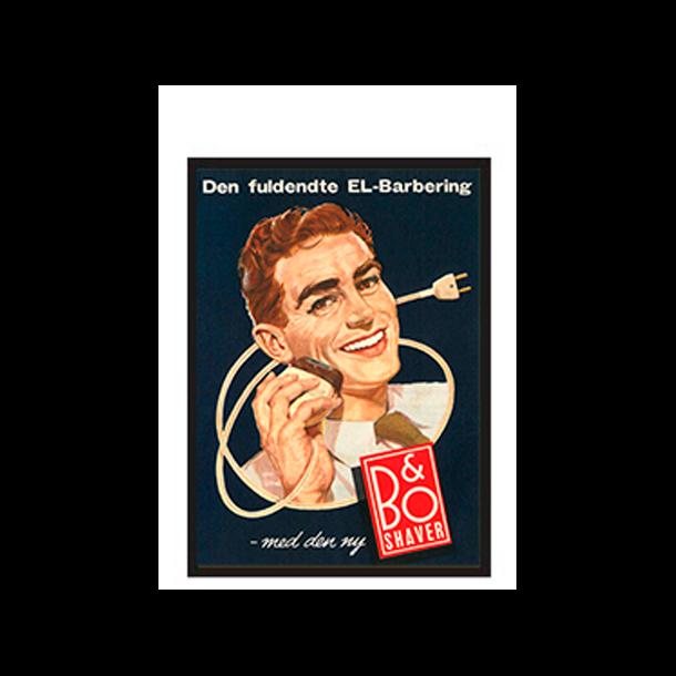 Bang og Olufsen, Shaver 510 / B 14