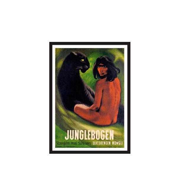 Hansen, Aage, AÆ - Junglebogen / H 13