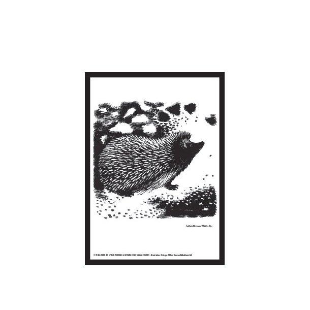 Hansen, Dyrene derude - Maj / H 19