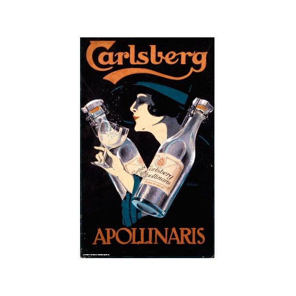 Carlsberg, Apollinaris