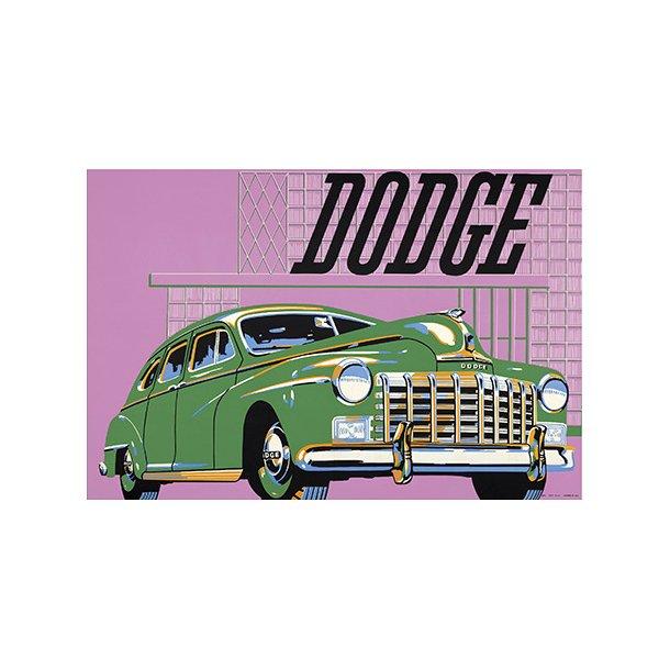 Anonym, Dodge 1946