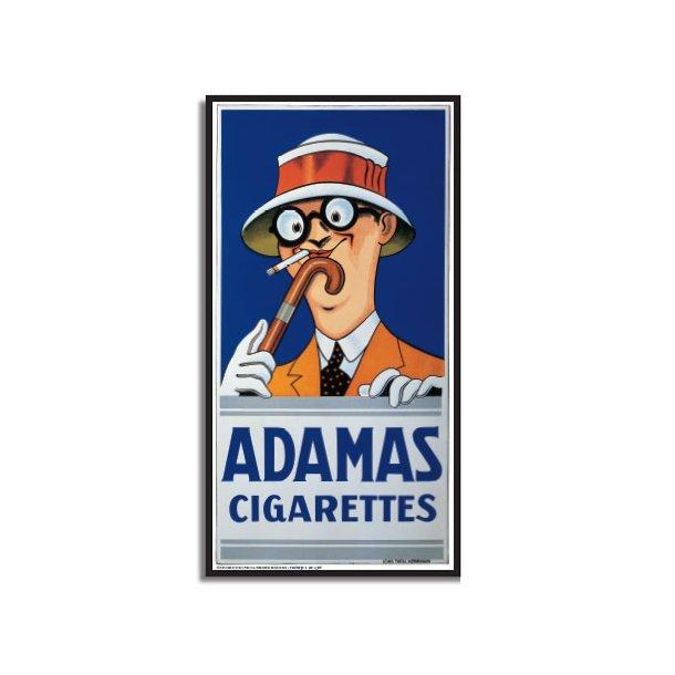 Lippert, Adamas Cigarettes - Stok