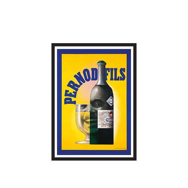 Cassandre, 1935 - Pernod Fils / C 29