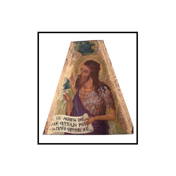 Lorenzetti, Johannes Døberen