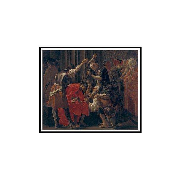 Brugghen, Kristi tornekroning
