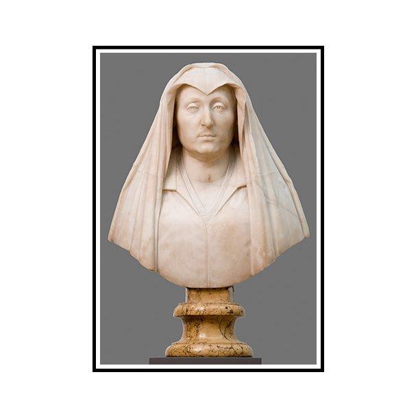 Bernini, Buste af Camilla Barbadori