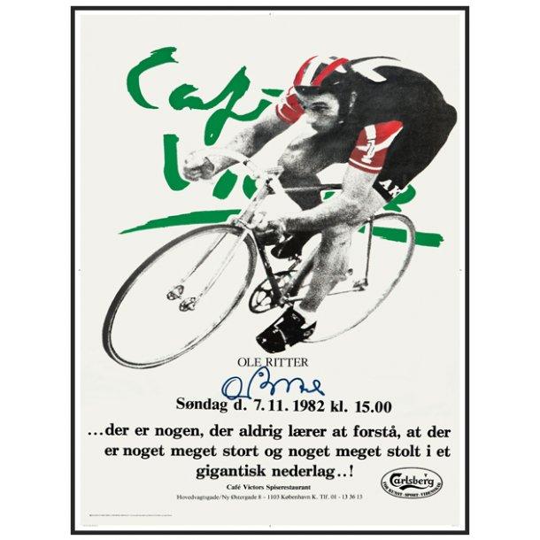 Café Victor, Ritter - 7.11.1982