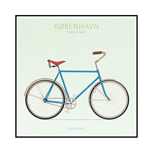 Jal, Cykel - Design Cykel