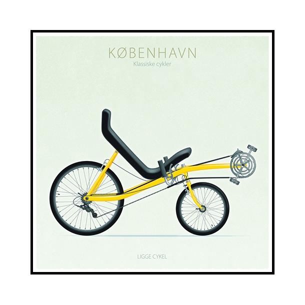 Ligge Cykel