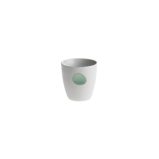 muum 80 grøn - fingerpads