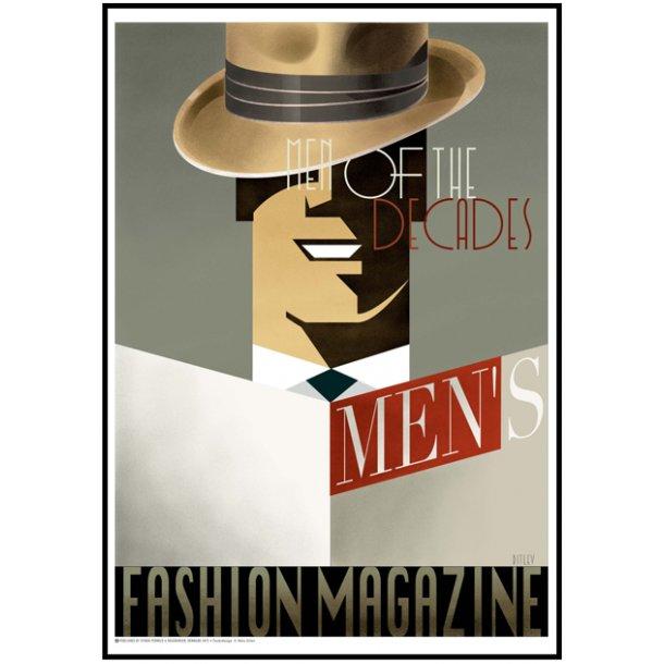 Ditlev, Mens Fashion M