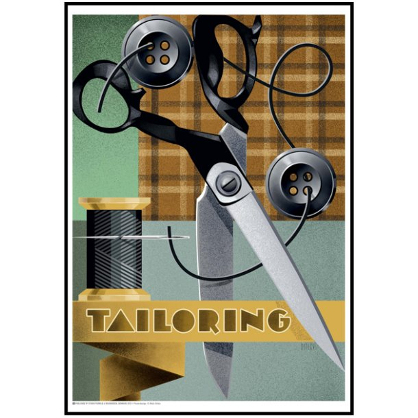 Ditlev, Tailoring