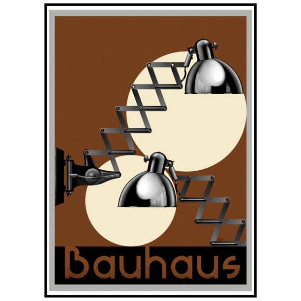 Ditlev, Bauhaus #1