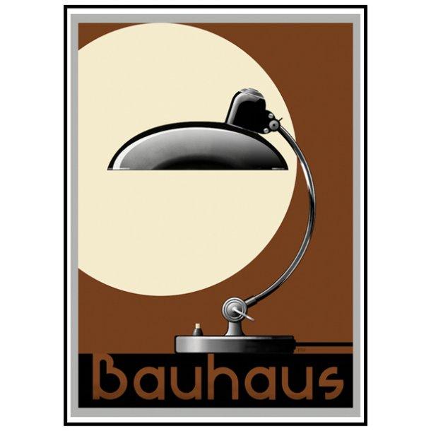 Ditlev, Bauhaus #2