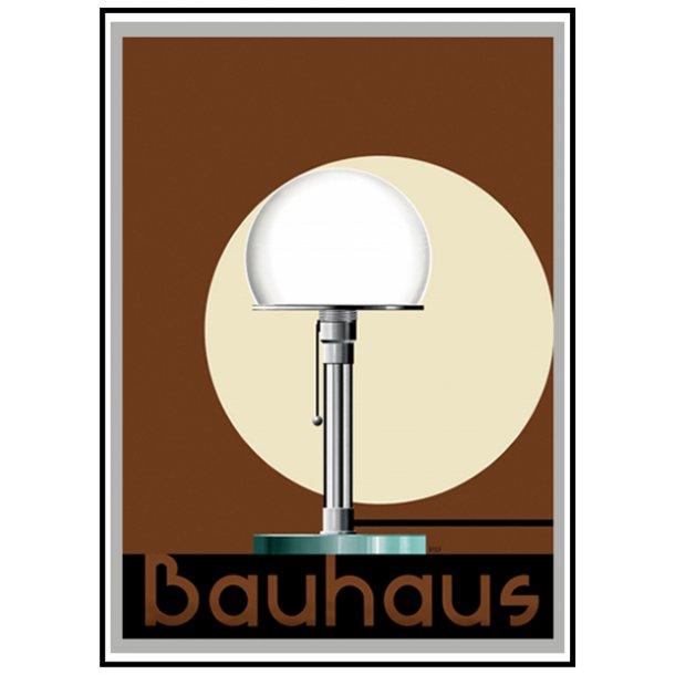 Ditlev, Bauhaus #3