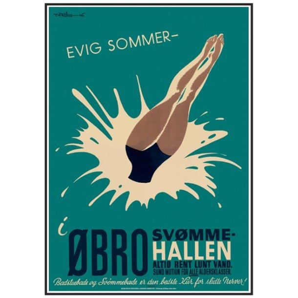 I Øbro Hallen - Rölling, Evig Sommer - Øbro Hallen