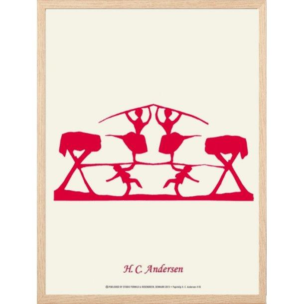 Andersen, H.C - To damer på line / 05