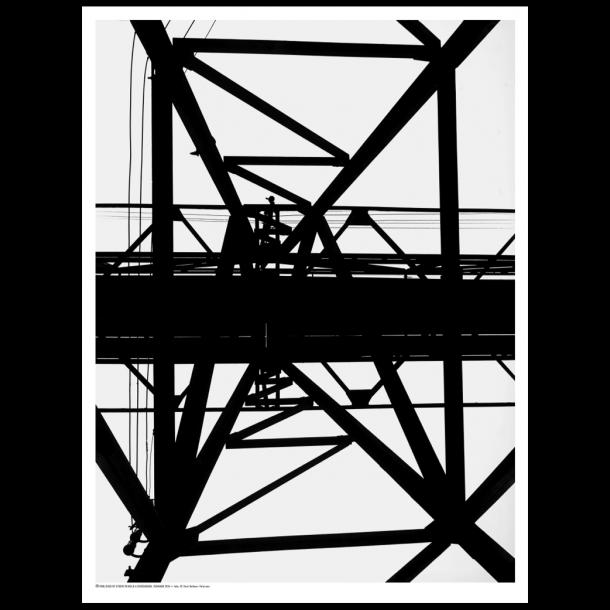 Helmer-Petersen, Pylon, Kastrup 1956