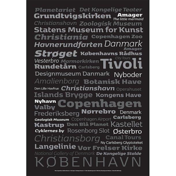 Fontpartners, The Typeface København / 4