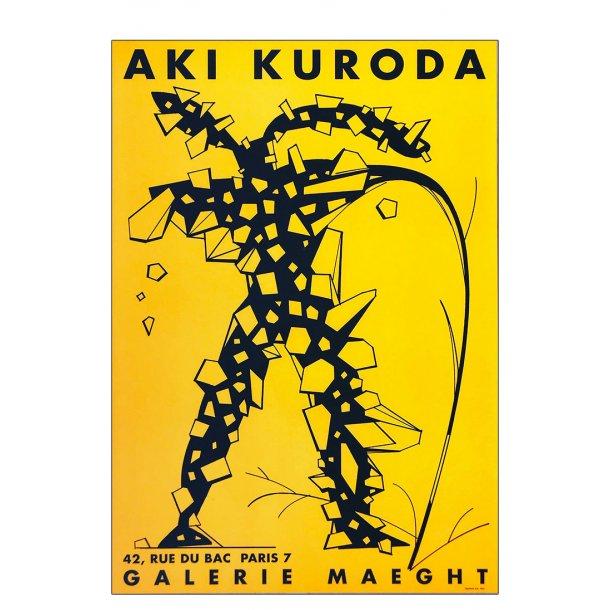AKI KURODA – Galerie Maeght