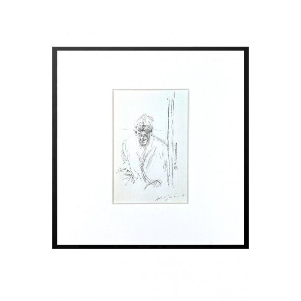 Lille Galerie Maeght: Alberto Giacometti