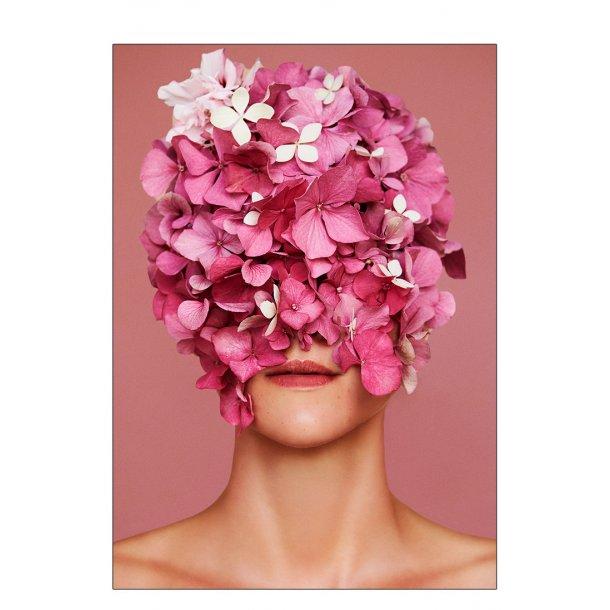 Blomsteransigt