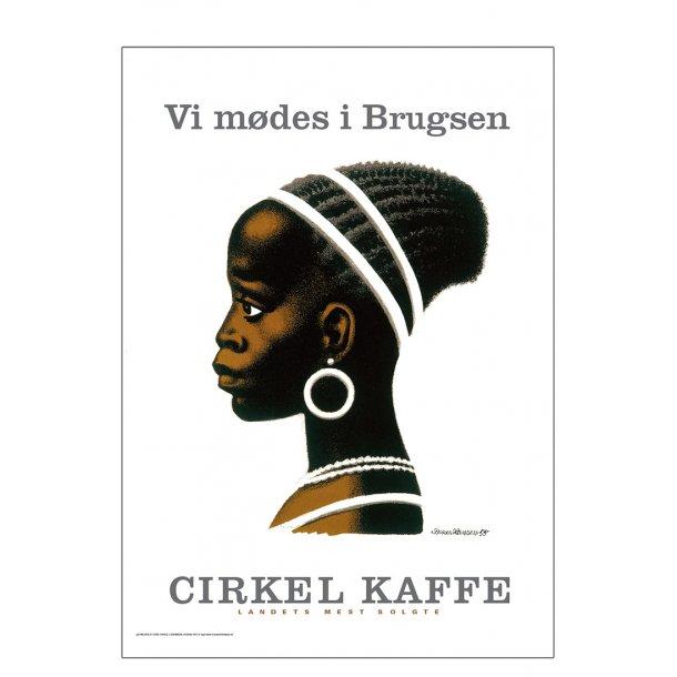Hansen, Aage, AA - The Coffee Girl w/Brugsen