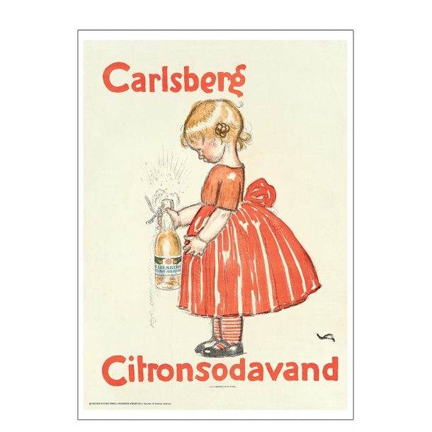 Andersen, Citronvand