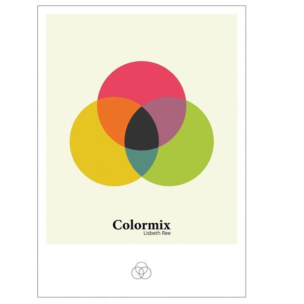 Colormix. Plakat