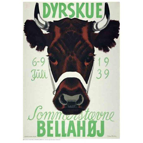 Dyrskue, Bellahøj 1939