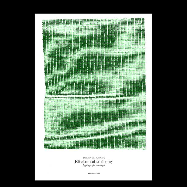 Effekten af små ting, grøn