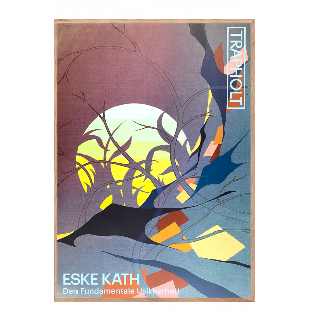 Eske Kath. Den Fundamentale Usikkerhed
