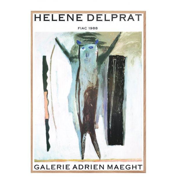 Helene Delprat – Galerie Maeght