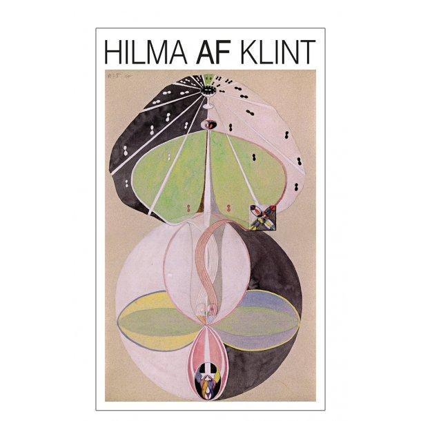 Hilma af Klint – Kundskabens træ, nr. 5