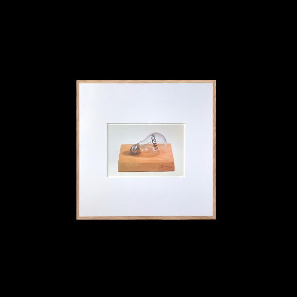 Lille Galerie Maeght: Poème Objet