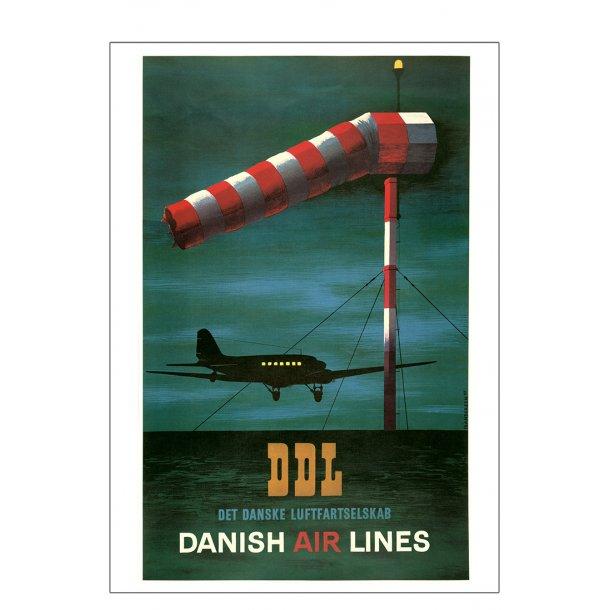 Andersen, Ib - DDL - Det danske luftfartsselskab / A 18